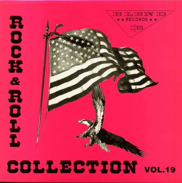 Rock & Roll Collection Vol.19 (LP)