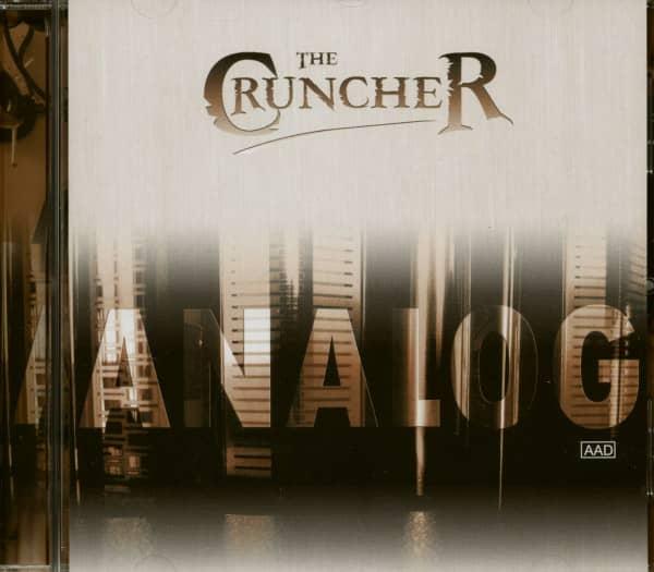 Analog (CD)