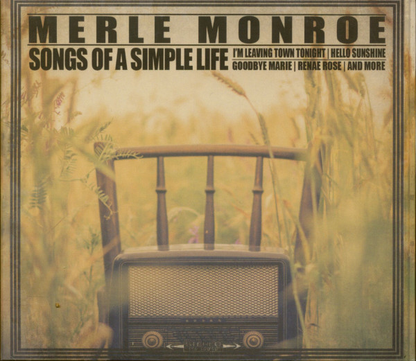 Songs Of A Simple Life (CD)