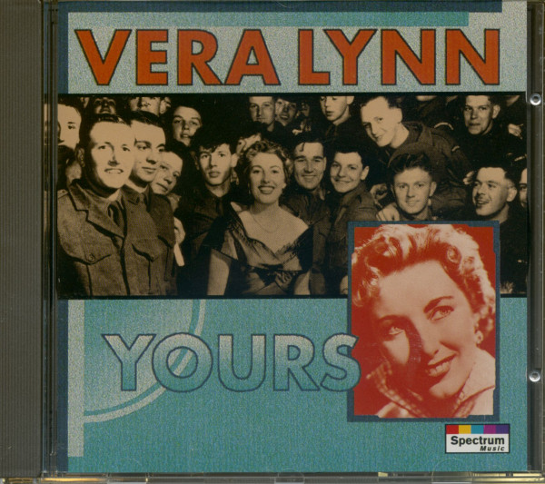 Yours (CD)