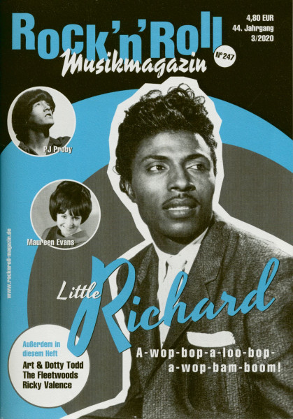 Musikmagazin #247