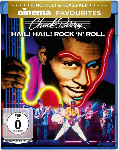 Hail Hail Rock 'n' Roll (Blu-ray)