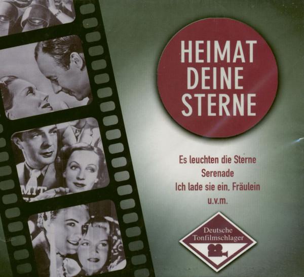 Heimat Deine Sterne (CD)