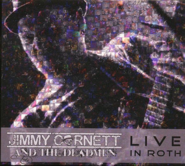 Live In Roth (CD)