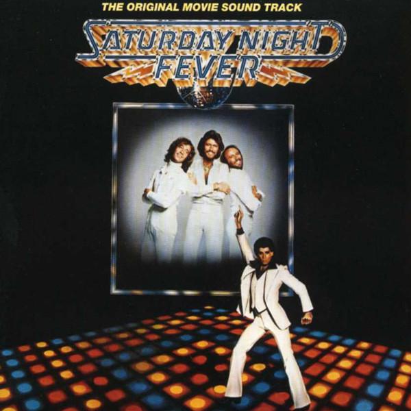 Saturday Night Fever - Soundtrack