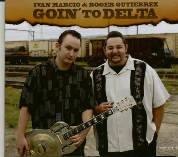 Goin' To Delta