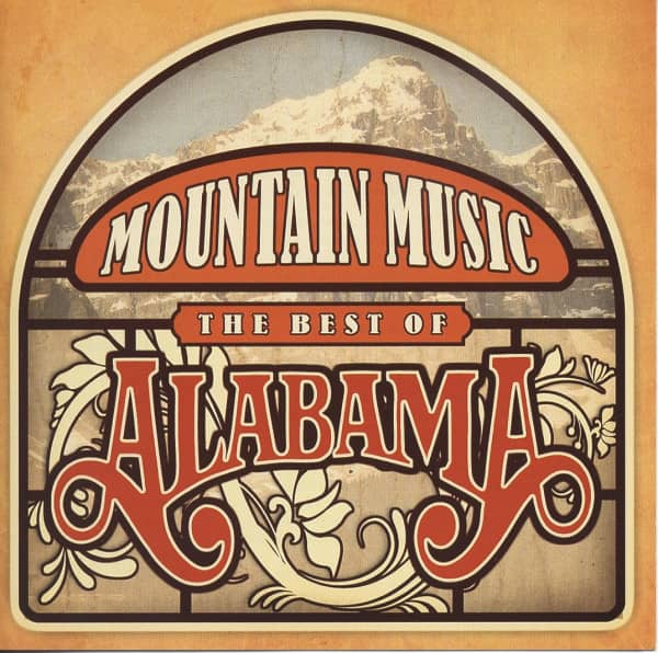 Mountain Music - The Best Of...
