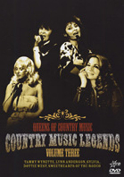 Vol.3, Country Music Legends (0)