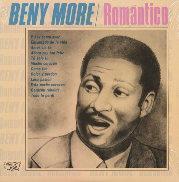 Romantico (LP)