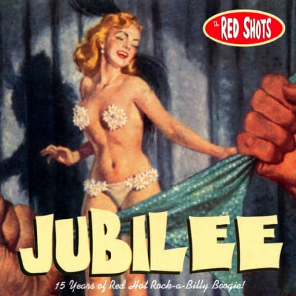 Jubilee - CD Single
