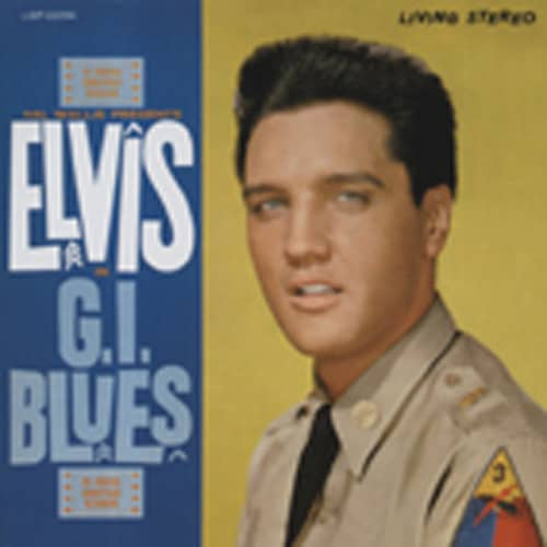 G.I.Blues (2010) EU
