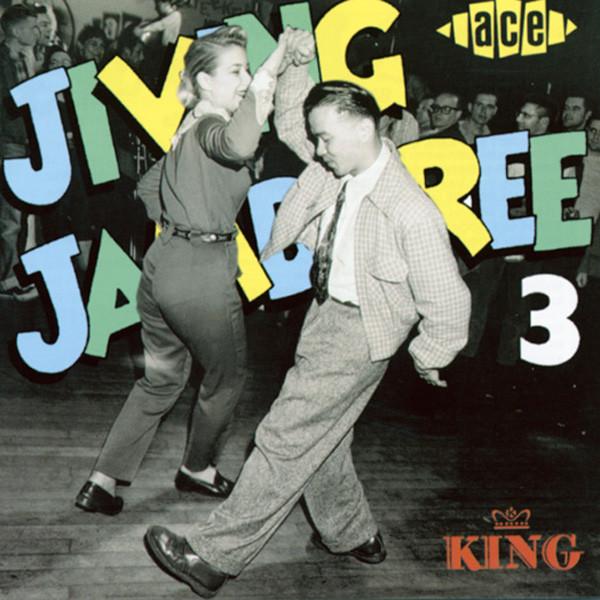 Vol.3, Jiving Jamboree