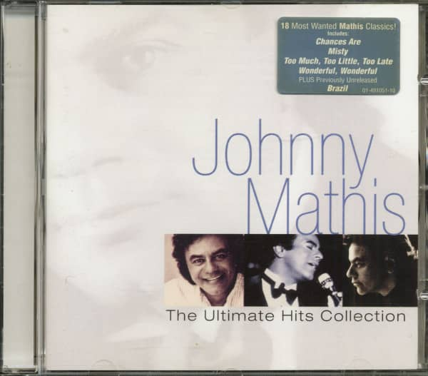 The Ultimate Hits Collection (CD)
