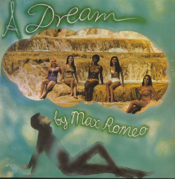 A Dream (LP)