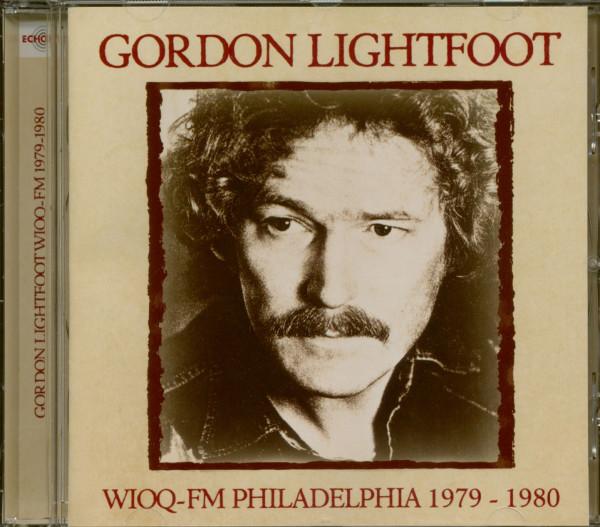 WIQQ-FM Philadelphia 1979-1980 (CD)