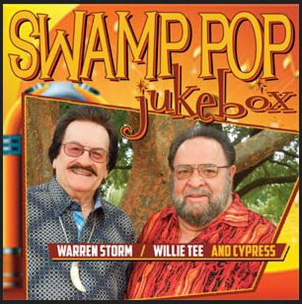 Swamp Pop Jukebox