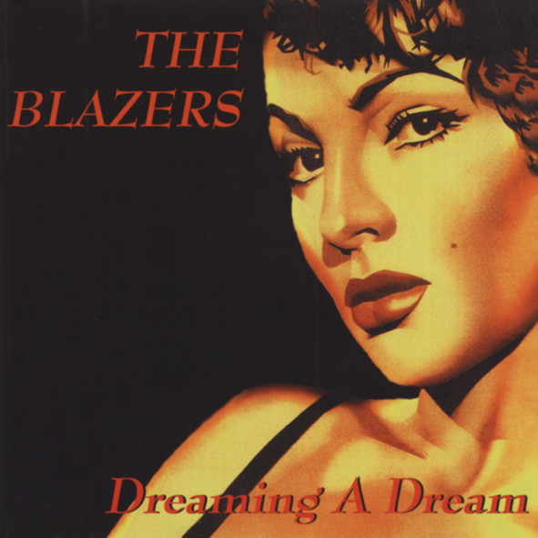 Dreaming A Dream