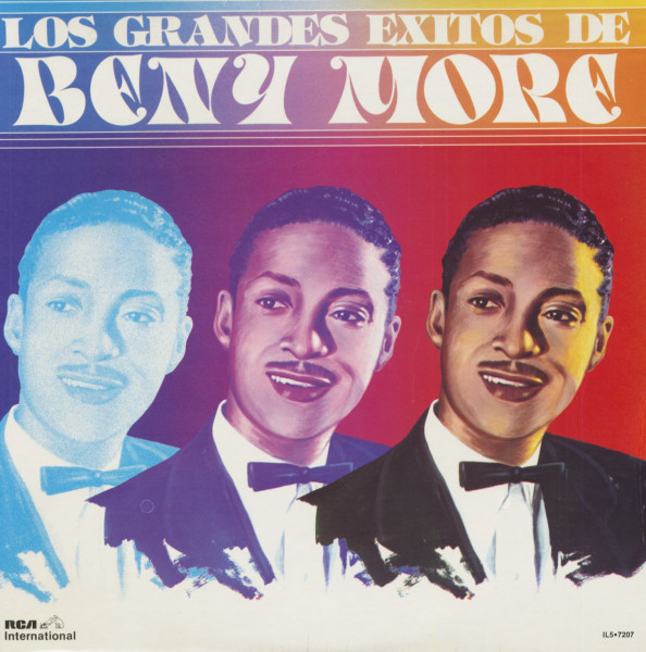 Los Grandes Exitos De (LP)
