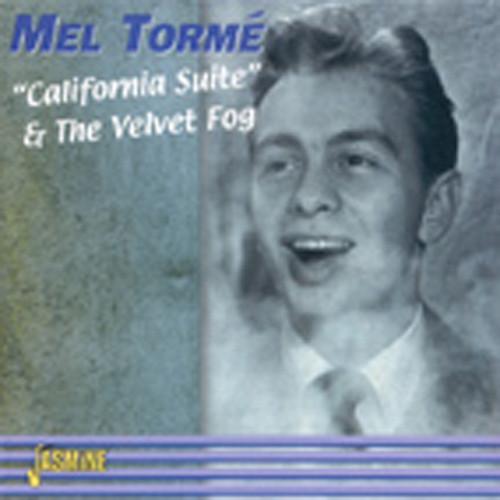 California Suite - The Velvet Frog