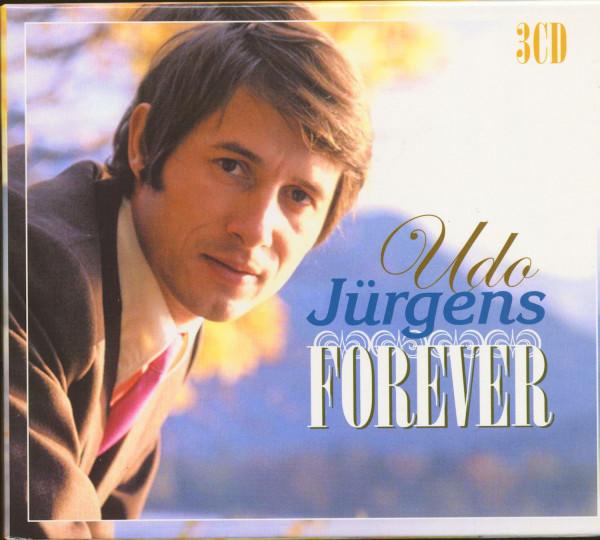Forever (3-CD)
