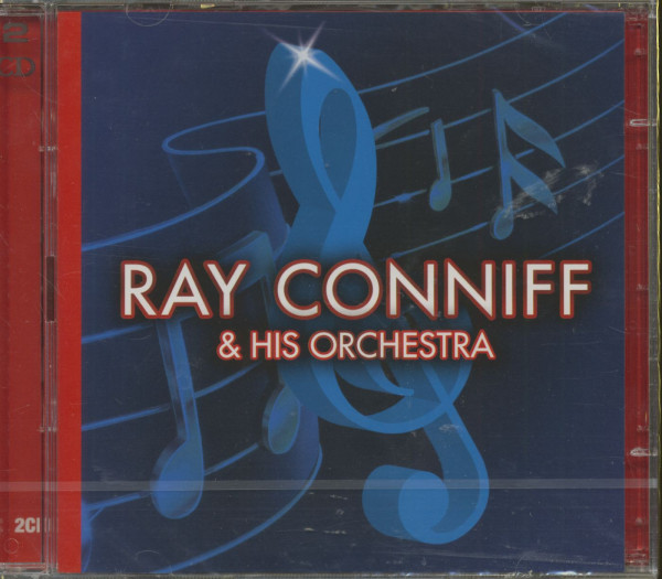 Ray Connif & His Orchestra - Flashback 2-CD