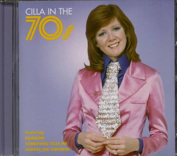 Cilla In The 70's (CD)