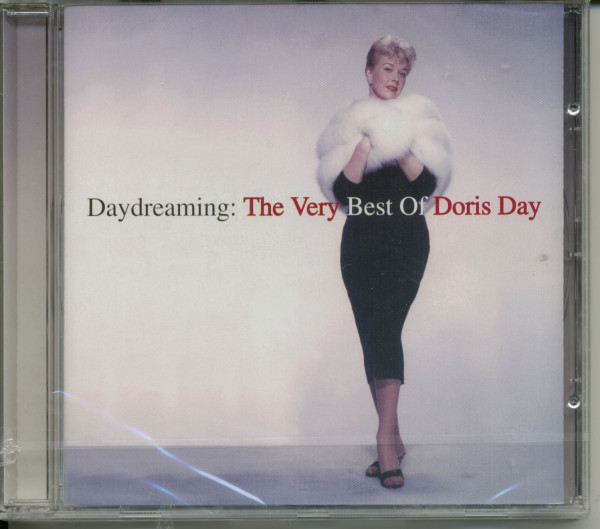 Daydreaming - The Very Best Of Doris Day