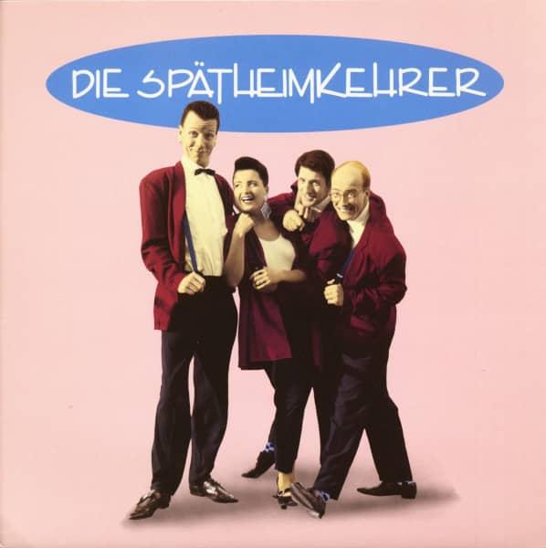 Die Spätheimkehrer (LP)