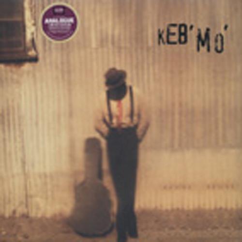 Keb' Mo (180 g Vinyl)