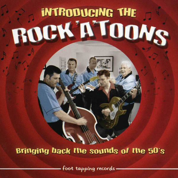 Bringing Back The Sound Of The 50s
