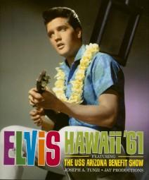 Hawaii '61 (Book&CD) Joseph A. Tunzi