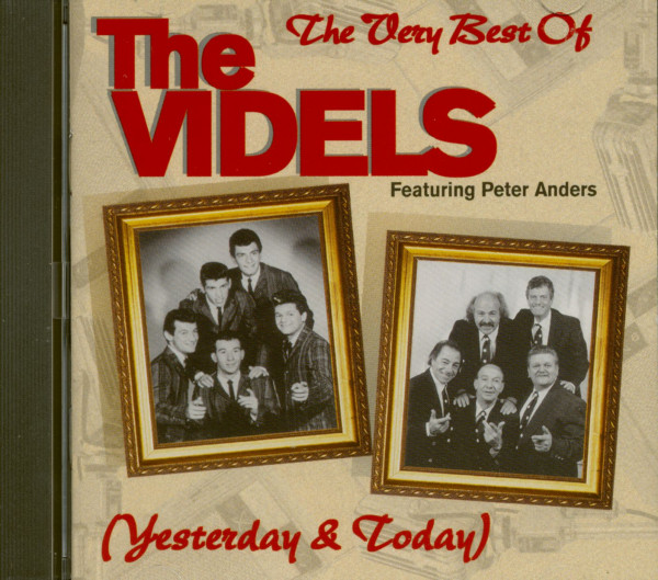 Best Of Yesterday And Today (CD)