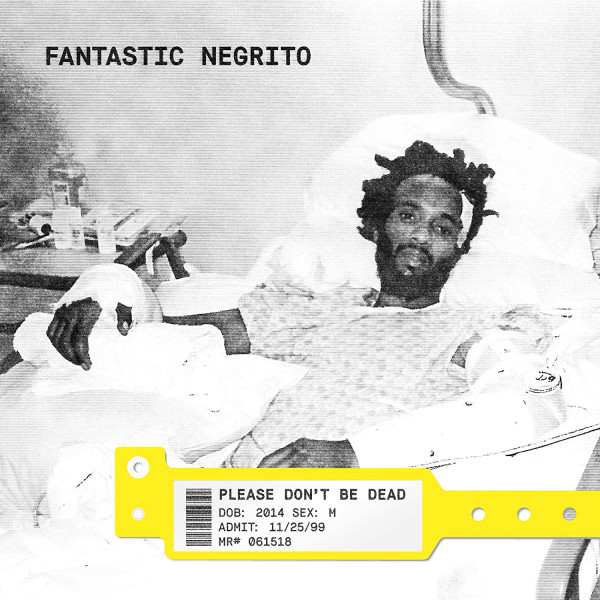 Please Don't Be Dead (LP)
