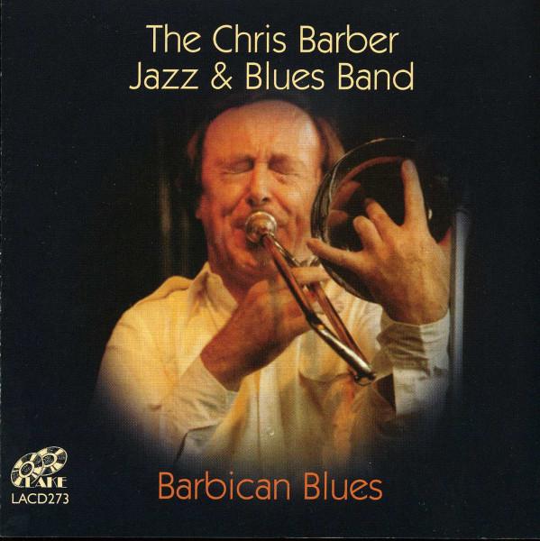 Barbican Blues
