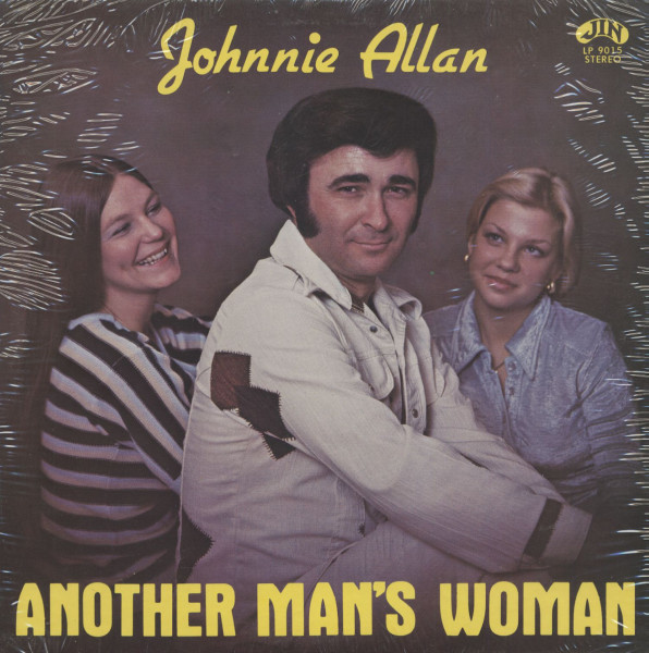 Another Man's Woman (LP)
