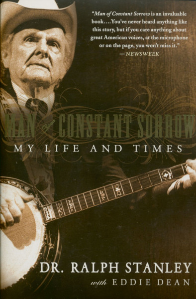 Man Of Constant Sorrow - My Life And Times PB