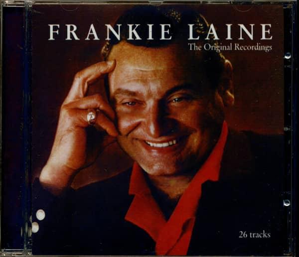 The Original Recordings (CD)