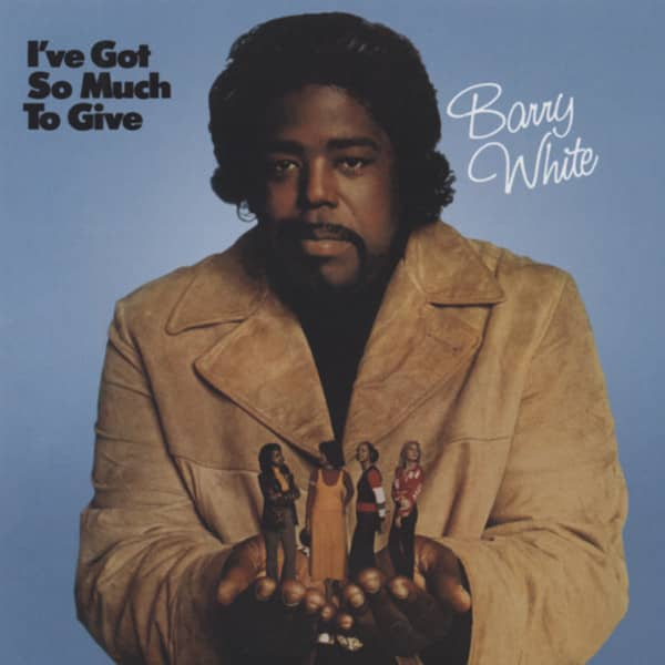 I've Got So Much To Give (1973)...plus