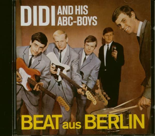 Beat aus Berlin (CD)
