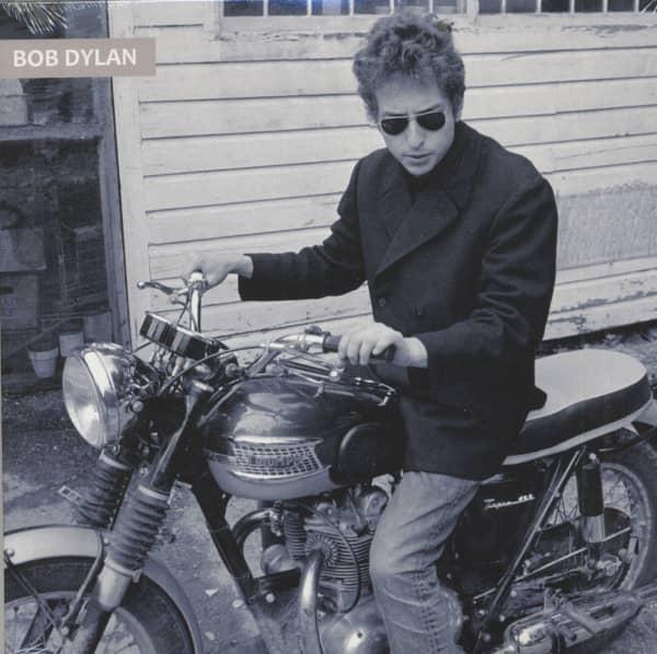 The First Album (2-LP)