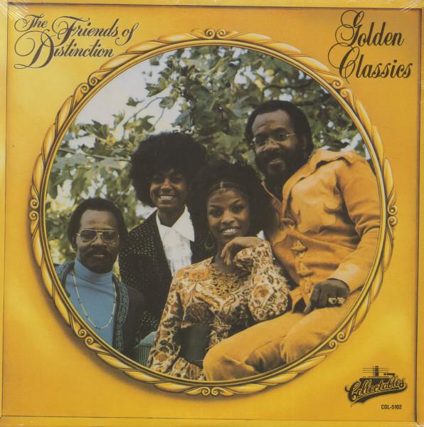 Golden Classics (LP)