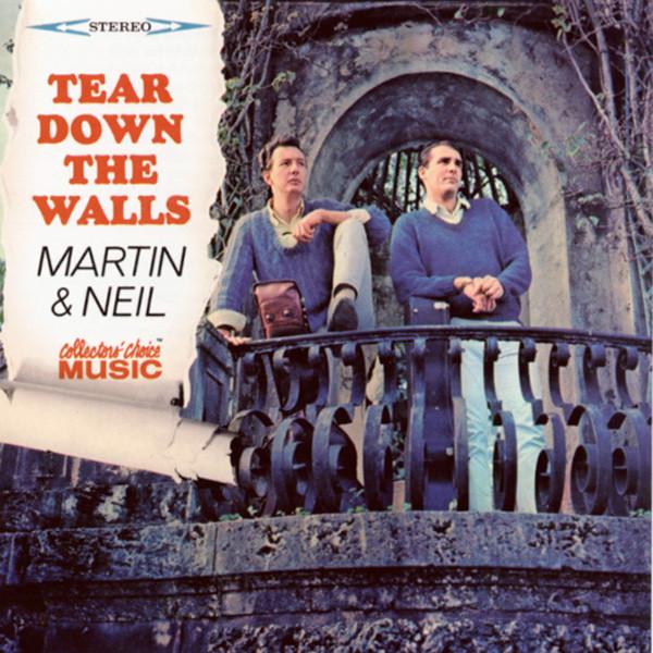 Tear Down The Walls (1964)