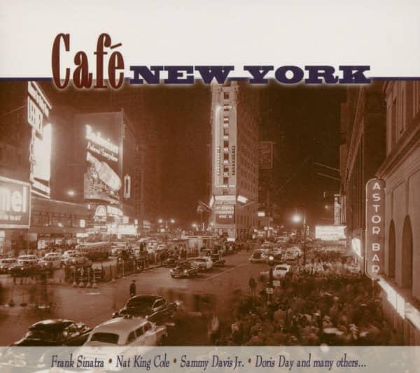 Café New York (2-CD)