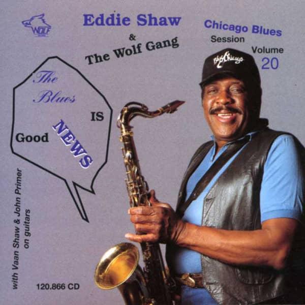 Chicago Blues Session Vol.20
