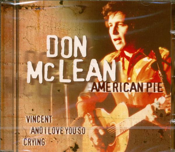 American Pie (CD)