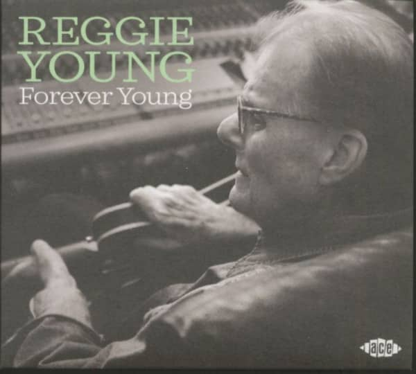 Forever Young (CD)