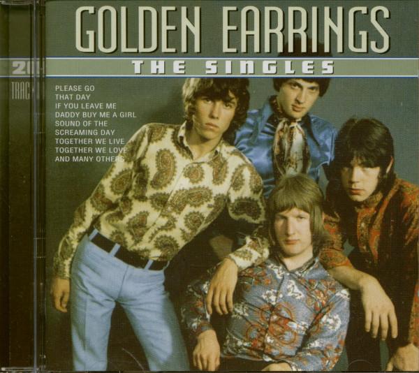 The Singles 1965-1967 (CD)