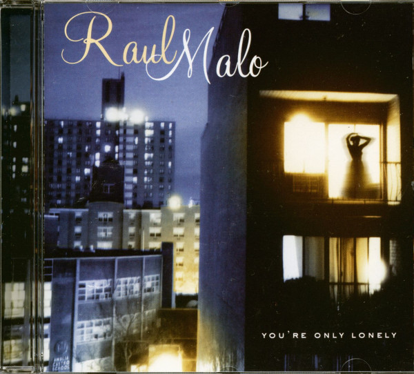 You're Only Lonely (CD)