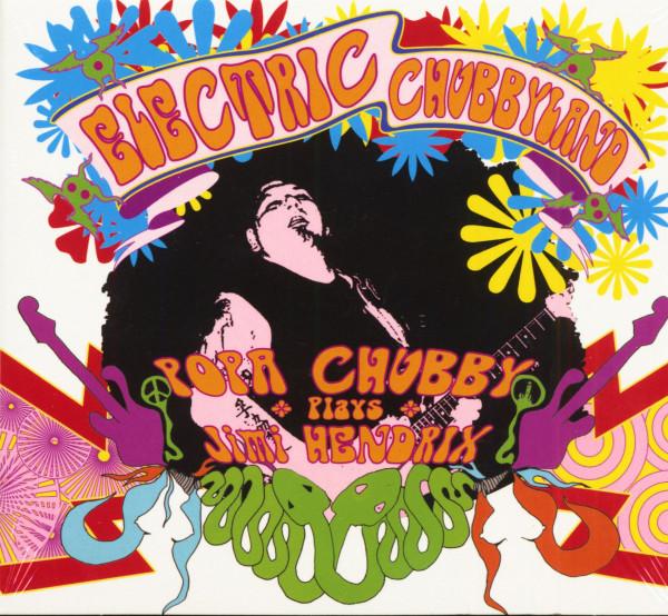 Electric Chubbyland (3-CD)