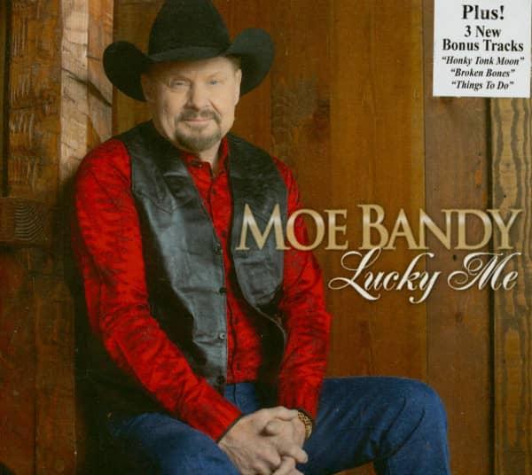 Lucky Me (CD)